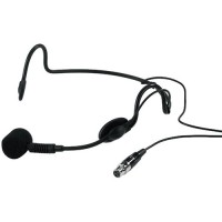 IMP Stage Line Headset Mic DEMO