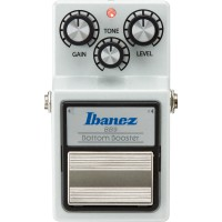 Ibanez BB9 Bottom Booster Pedal