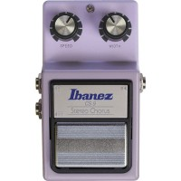 Ibanez CS9 Analog Chorus Pedal