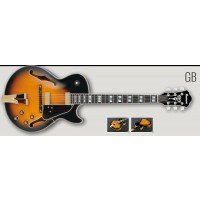 Ibanez GB10SE BS