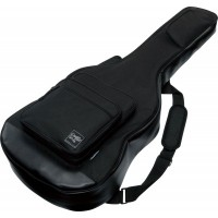 Ibanez IABB540 BK Gigbag akustische Bassgitarre