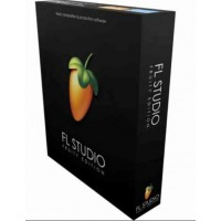 Image Line FL Studio Fruity Edittion 20