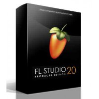 Image Line FL Studio Producer Edtion 20