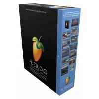 Image Line FL Studio Signature Edition 20