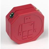 Intellijel Hub mit Magnet