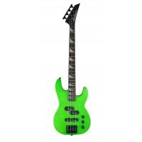 Jackson JS Series CB Minion JS1X Neon Green