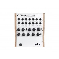 KOMA Elektronik RH301 Rhythm Workstation   Utility