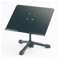 K M 12140 Notenst    nder Tisch schwarz