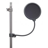 K M 23956 Pop Filter mittelgross
