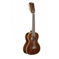 Kala Mahogany KA 8 EQ 8 String Tenor