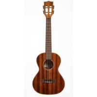 Kala Solid Mahogany Tenor Ukulele with Case