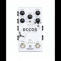 Keeley Eccos Delay Looper