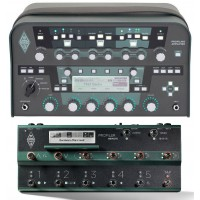 Kemper Profiler Power Head   Remote Set
