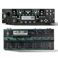Kemper Profiler Rack   Remote Set