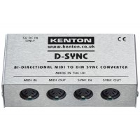 Kenton D Sync