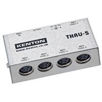 Kenton Thru 5