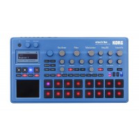 Korg Electribe 2 Blue Edition