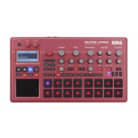 Korg Electribe 2 Sampler Red Edition