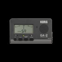 Korg GA 2 Tuner Schwarz