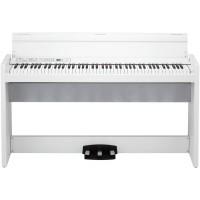 Korg LP 380 White