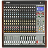 Korg MW 2408 Hybrid Mixer 24 Channel