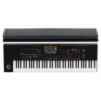 Korg PA4X 76 International   PaAs Bundle