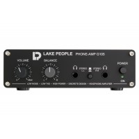 Lake People G105 Headphone Amp