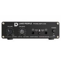 Lake People G105 Headphone Amp