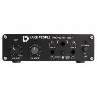 Lake People G107 Headphone Amp
