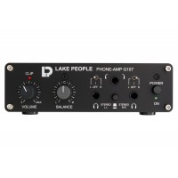 Lake People G107 Headphone Amp