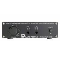 Lake People G109 S Headphone Amp unsymm  Inputs