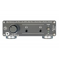 Lake People RS 02 HPA Reference Series Headph  Amp
