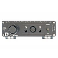 Lake People RS 08 HPA Reference Series Headph  Amp