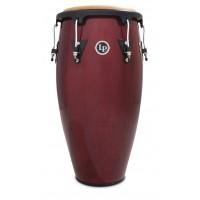 Latin Percussion Aspire Wood Conga 10  Dark Wood