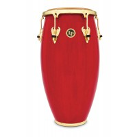 Latin Percussion Conga Matador 12 1 2  Tumba Red