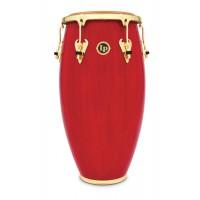Latin Percussion Conga Matador 12 1 2  Tumba Red