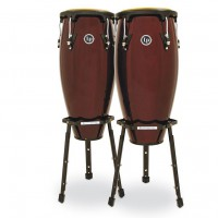 Latin Percussion Congaset Aspire 10    11  Dark W