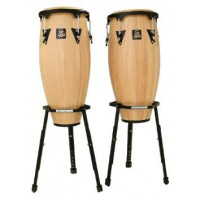 Latin Percussion Congaset Aspire 10    11   Natur