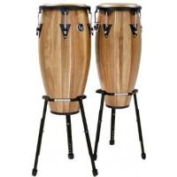 Latin Percussion Congaset Aspire 10    11  Walnut