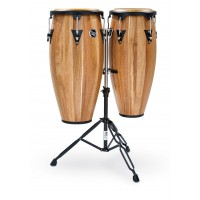 Latin Percussion Congaset Aspire 10  11  Walnut