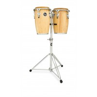 Latin Percussion Jr  Congas 8    9