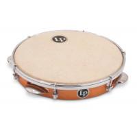 Latin Percussion Pandeiro Brazillian 10  Naturfell