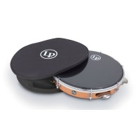 Latin Percussion Pandeiro Brazillian 12  Kst Fell