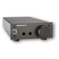 Lehmann Audio Linear Pro Schwarz