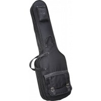 Levys CM88 CM Series Electric Bass Bag Double