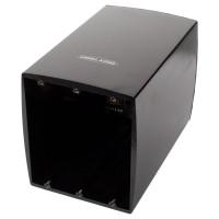 Lindell Audio 503 Power 3 Slot 500 Series PSU