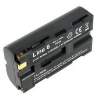 Line 6 JTV BA12 Variax Li Ion Battery