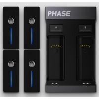 MWM PHASE Ultimate   1x Empf    nger   4x Sender