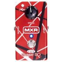 MXR EVH 90 Phase 90 Eddie Van Halen Edition