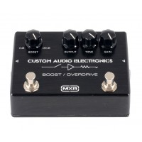 MXR MC 402 Boost Overdrive CAE